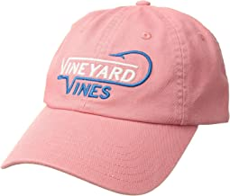 Washed Classic Vineyard Hook Hat