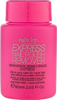 Best nails inc polish remover pot Reviews