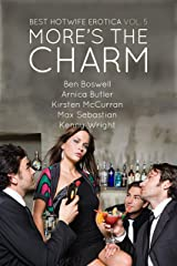 Best Hotwife Erotica Volume 5: More's the Charm (English Edition) Format Kindle