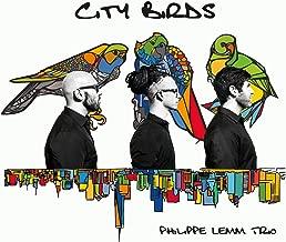 philippe lemm trio city birds