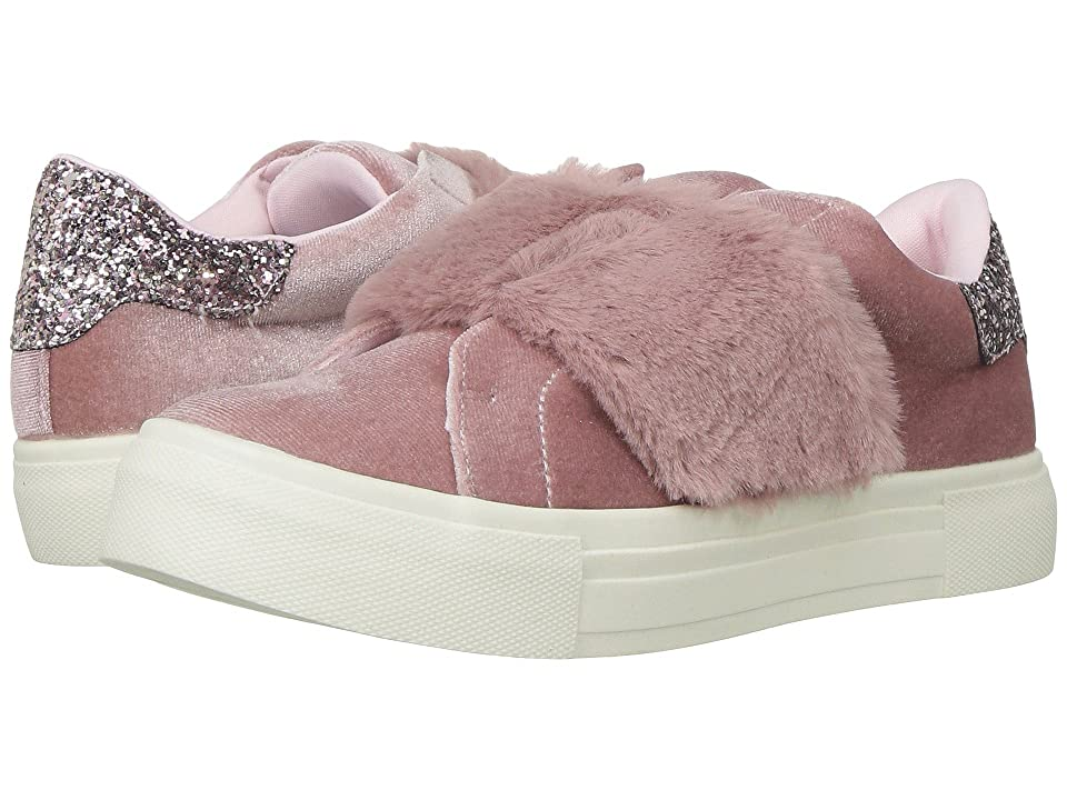 Dolce Vita Kids Caisi (Little Kid/Big Kid) (Mauve Velvet) Girl