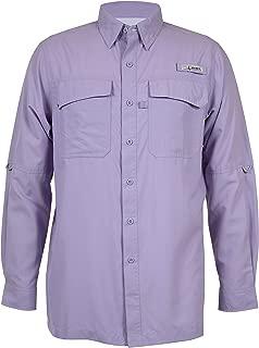 Men's Taku Bay Long Sleeve River Guide Fishing Shirt