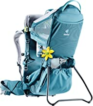 Best Deuter Kid Comfort Active SL Child Carrier and Backpack with Women