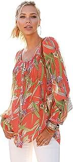 b183cdd744c8 Amazon.es: VENCA - Blusas y camisas / Camisetas, tops y blusas: Ropa