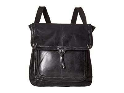The Sak Ventura Backpack (Black) Backpack Bags