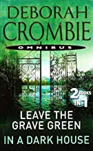 Leave The Grave Green / In A Dark House (Duncan Kincaid & Gemma James, #3, #10)