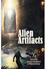 Alien Artifacts Kindle Edition