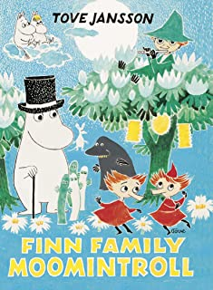 Finn Family Moomintroll: Tove Jansson (Moomins Collectors' Editions, 3)