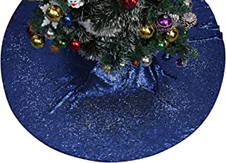 Best bright tree skirt Reviews