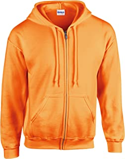 Gildan HeavyBlend Full Zip Hooded Sweatshirt