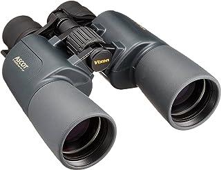 Vixen 双眼鏡 アスコットZR 8~32×50 ポロプリズム式 8~32×50 ズーム式 ブラック 1565-04