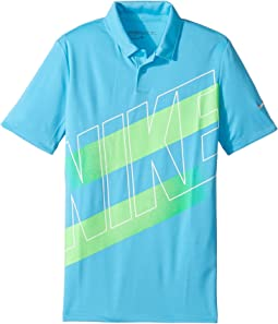 Victory Graphic Polo (Little Kids/Big Kids)