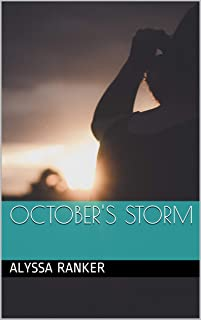 October's Storm (English Edition)