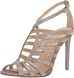 حذاء Raychel للسيدات من Imagine Vince Camuto، ذهبي 01، 9 متوسط US