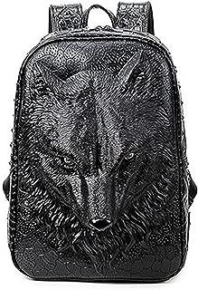 wolf laptop bag