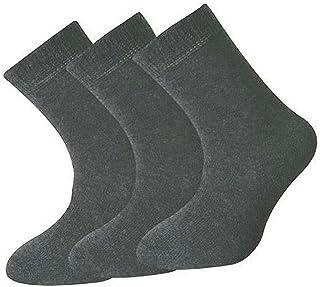Calcetines cortos - para niño Gris gris 18-22
