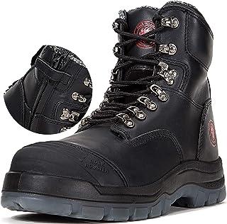 9a9db150a Amazon.com.mx: CO - 27.5 / Zapatos / Uniformes, Trabajo y Seguridad ...