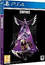Epic Games Fortnite Darkfire PlayStation 4 DVD