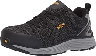 Women's Sparta Low Alloy Toe ESD Non Slip Work Shoe