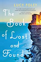 The Book of Lost and Found: A Novel