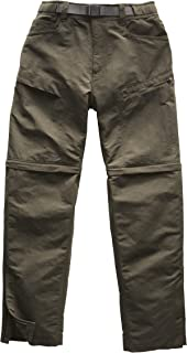 The North Face Men's Paramount Trail Convertible Pant, New Taupe Green, Small, Short