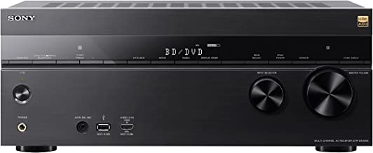 Sony STRDN1060 7.2 Channel Hi-Res WiFi Network AV Receiver (Black)