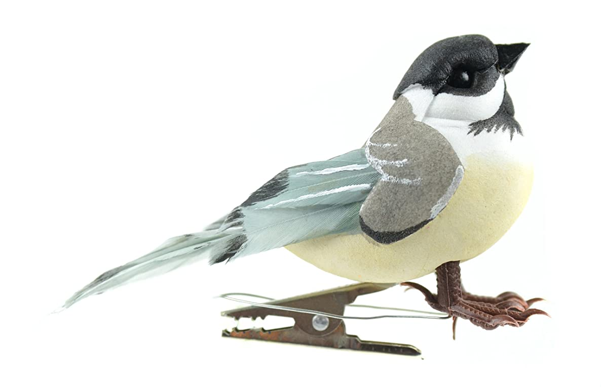 Touch of Nature 20902 Chickadee, 3-1/4-Inch