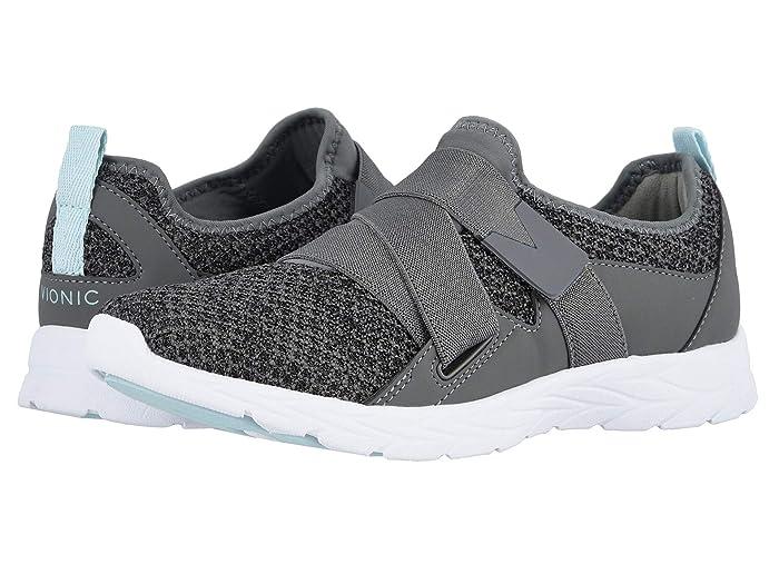 VIONIC  Aimmy (Charcoal) Womens Shoes
