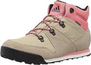 adidas outdoor Kids' CW Snowpitch K Hiking Shoe