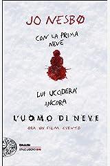 L'uomo di neve (Serie Harry Hole Vol. 7) Formato Kindle