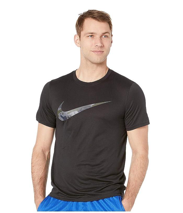 926fd5ab Nike Camo Dry Legend Tee | Zappos.com