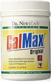 Dr Newtons Naturals CalMax Calcium Magnesium Vit C