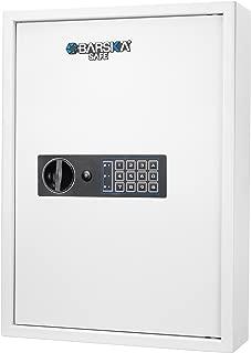 BARSKA AX13262 Digital Keypad 100 Keys Cabinet Wall Safe