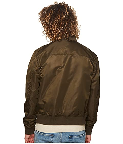 Pocket Flight Levi's® Bomber Four Satin TwfnnqZUxt
