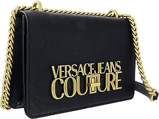 Versace Jeans Versace Jeans Crossbody Damen-Tasche aus PU-Lock 71VA4BL1