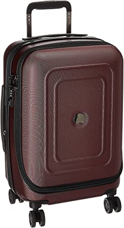 "Delsey Cruise Lite Hardside 19"" International Expandable Spinner"