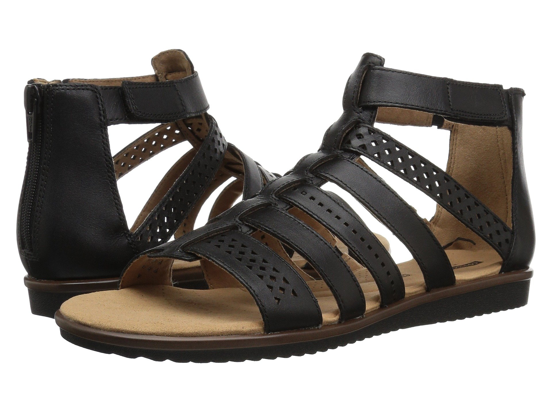 31366fdcded7 Women s Clarks Sandals + FREE SHIPPING