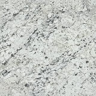 Formica Sheet Laminate 5 x 12: White Ice Granite