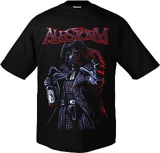 6ab434a7d Chameleon Clothing Alestorm Darth Vader T-Shirt