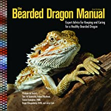The Bearded Dragon Manual: Expert Advice for Keeping and Caring For a Healthy Bearded Dragon PDF