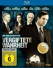 Vergiftete Wahrheit [Blu-ray]