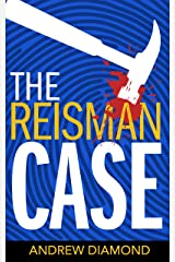 The Reisman Case (Claire Chastain Book 2) Kindle Edition