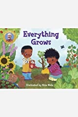 Everything Grows (Raffi Songs to Read) Board book