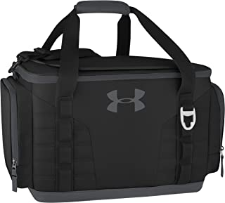 Under Armour 36 Can Soft Sided Cooler, Black/Pitch Gray