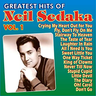 Laughter in Rain Mit Music Unlimited anhören