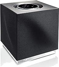 Naim Mu-so Qb Multi-Room Wireless Music System (Black)