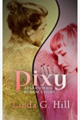Pixy: A Paranormal Romance Story Kindle Edition