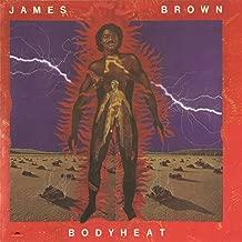 Best james brown body heat Reviews
