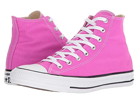f54d6da78e3ba8 Converse Chuck Taylor® All Star® Seasonal Color Hi at 6pm