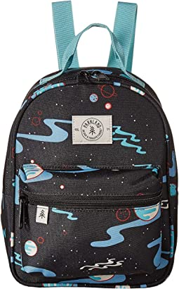 Goldie Recycled Backpack (Little Kids/Big Kids)